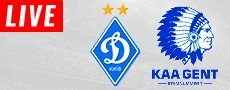 KAA Gent LIVE STREAM streaming