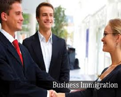 Business immigration lawyers in Delhi
