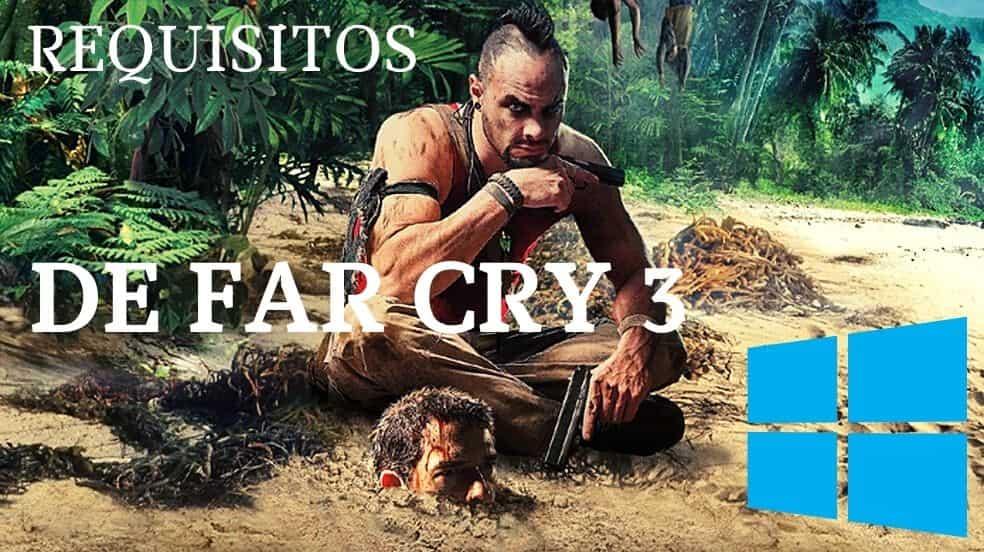 Far Cry 3 es GRATIS para PC en Ubisoft Connect: Ver Como Descargar