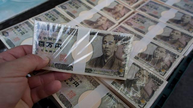 RI & Jepang Makin Akrab, Sepakat Tinggalkan Dolar AS!