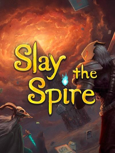โหลดเกมส์ Slay the Spire