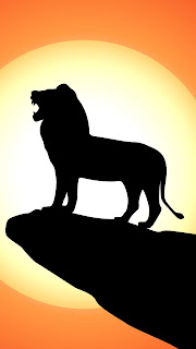 The Lion King Mobile HD Wallpaper