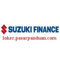 lowongan kerja Palembang PT. Suzuki Finance Indonesia terbaru juni 2019 (4 Posisi)