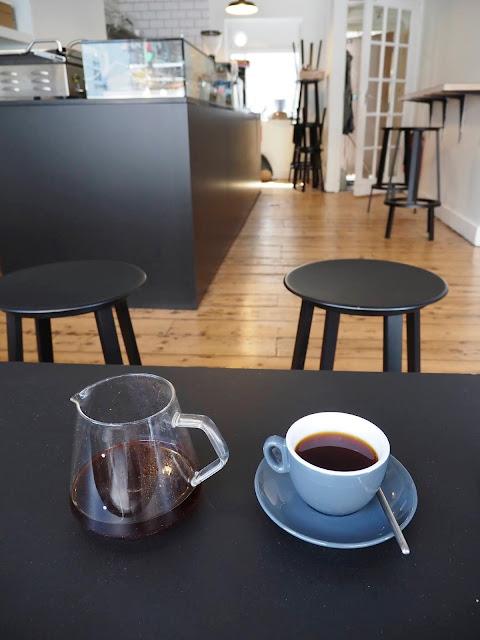 Coffee@33 Brighton