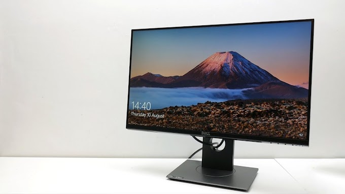 Dell S2417DG Gaming Monitor Review