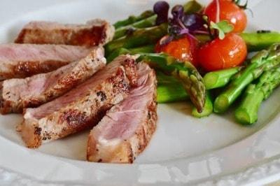 Image of ground chicken recipe