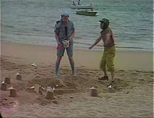 El chavo del 8 Vacaciones en Acapulco