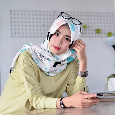 hijabbers cantik 2017