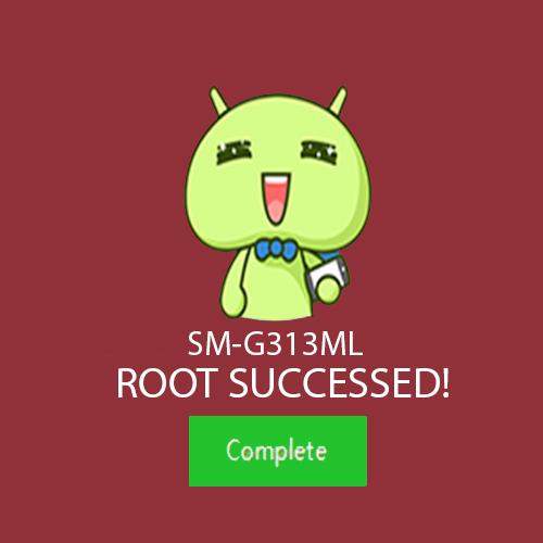 Como fazer root no samsung Galaxy