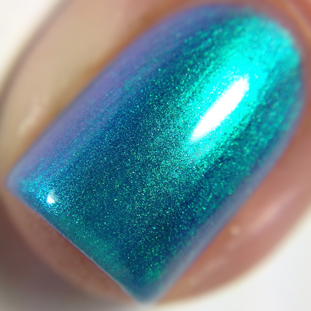Lollipop Posse Lacquer-All I Do