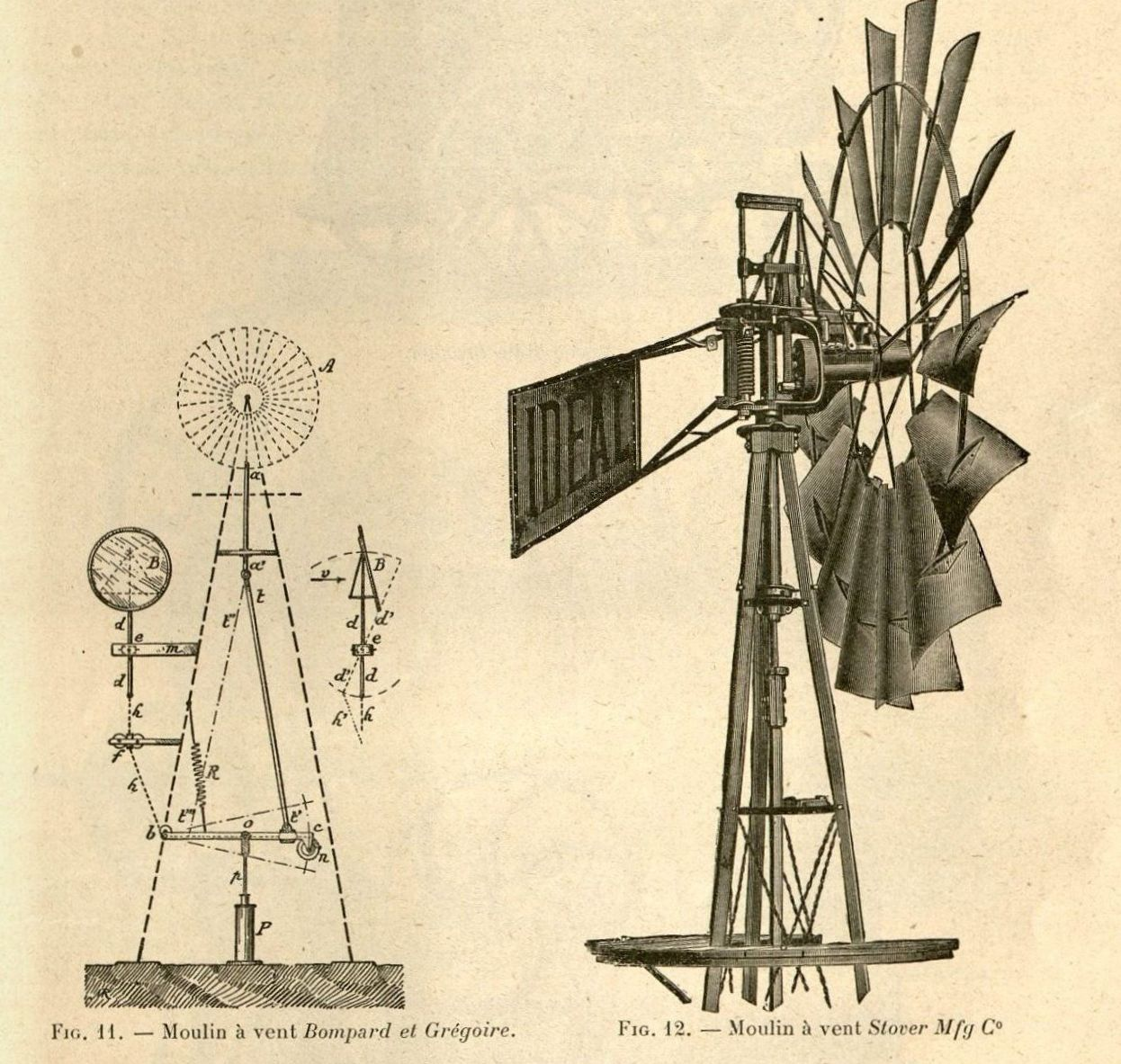 windmill research paper Hybrid solar and wind power: an essential for information communication technology the windmill in this case is usually called a wind turbine this turbine.