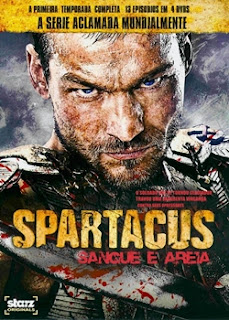 Spartacus+Blood+and+Sand Download Spartacus: Sangue e Areia 1ª Temporada Completa Dublado Download Filmes Grátis
