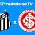 Santos x Internacional - Veja Onde Assistir Ao Vivo | Brasileirão Série A | 22/08/2021