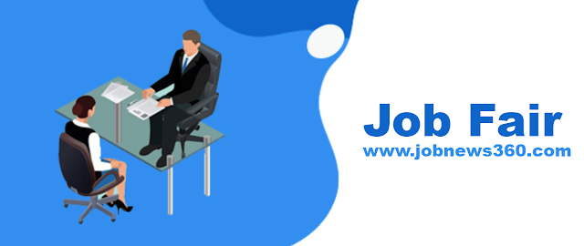 Chennai Mega Private Job Fair on 12th October 2019 to 13th October 2019