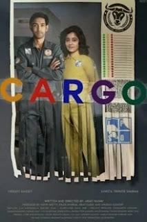 Cargo (2020) Full Movie Download