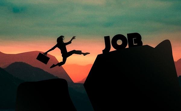 Persaingan Memasuki Dunia Kerja
