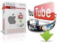 Download MacX YouTube Downloader 2017 Offline Installer