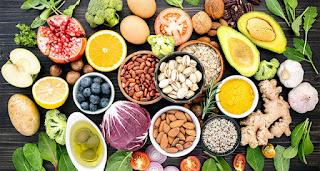 Ingredients for the Best Diet plan