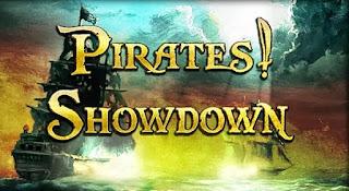 imagem do jogo Pirates! Showdown