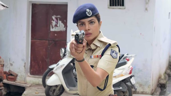 7 Best Bollywood Female Action Movies List - Hindi Female Action Movies