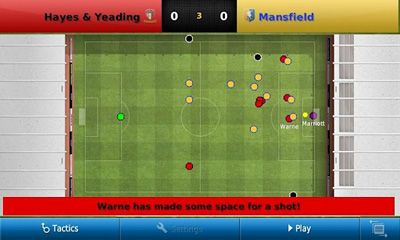 Download Football Manager Android APK