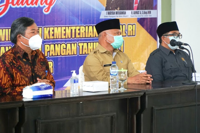 Tahun depan, Bansos Sembako dan Bansos Tunai target 28.8 juta KPM