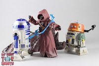 Star Wars Black Series Jawa 36