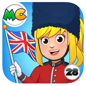 My City: London (Full Patched) APK Download