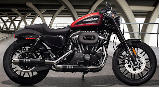 sportster 1200 roadster my 2019