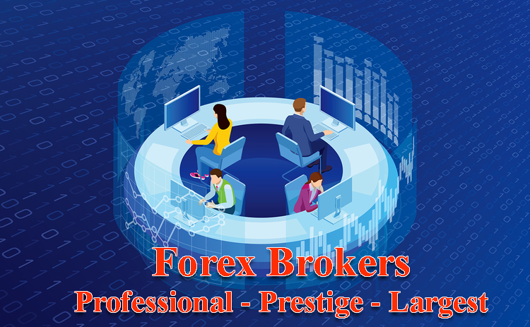 Search Forex Brokers: Professional - Prestige - Largest