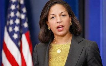 American Senate Frustrating Effort Against Boko Haram — Susan Rice