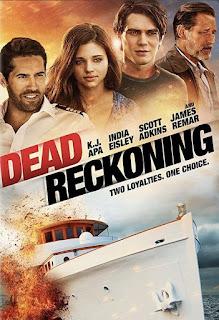 Dead Reckoning[2020][NTSC/DVDR-Custom HD]Ingles, Español Latino