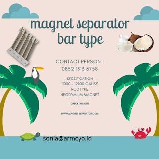 magnet kelapa