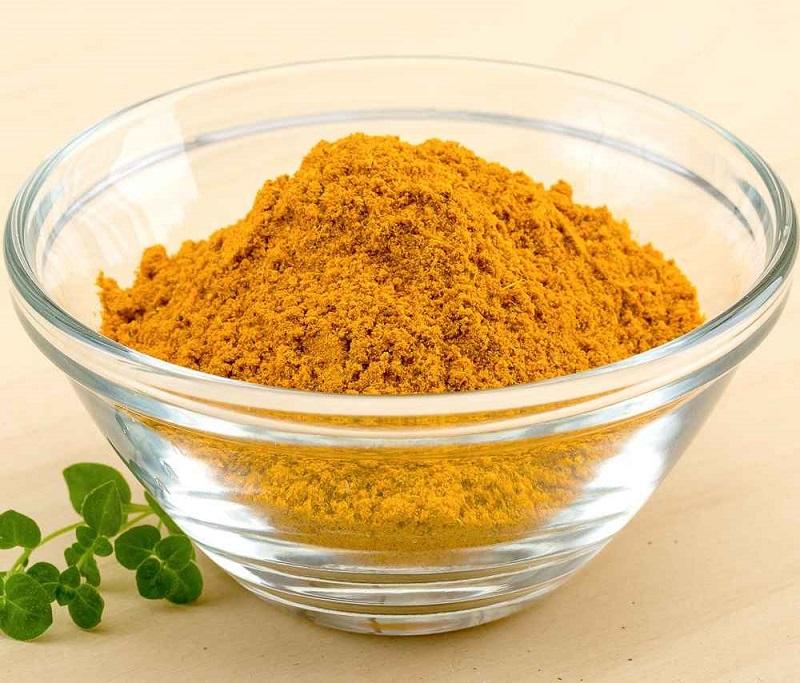 9 Benefícios do Curry Para a Saúde
