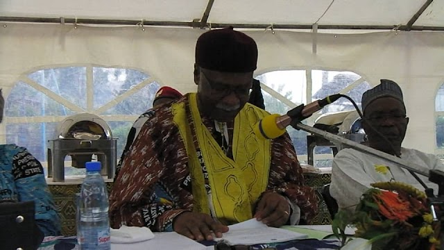 CPDM Launches Campaigns in Bamenda, puts Hope on Social Media