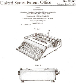 oz.Typewriter: The Curious Case of the Citizen Typewriter