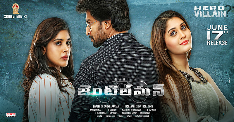 Telugu movie Gentleman Box Office Collection wiki, Koimoi, Gentleman cost, profits & Box office verdict Hit or Flop, latest update Budget, income, Profit, loss on MT WIKI, Bollywood Hungama, box office india