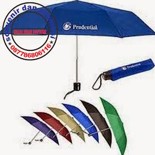 jual payung lipat 3 murah