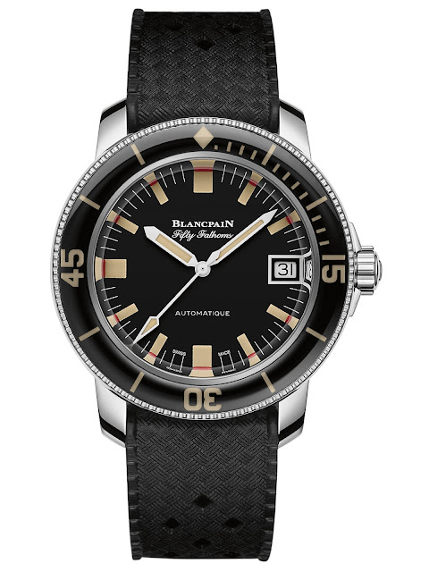 Blancpain Fifty Fathoms Barakuda