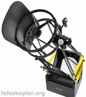dobson 16 teleskop incelemesi
