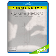 Game of Thrones (2013) Temporada 3 Completa Full HD 1080p Audio Dual Latino-Ingles