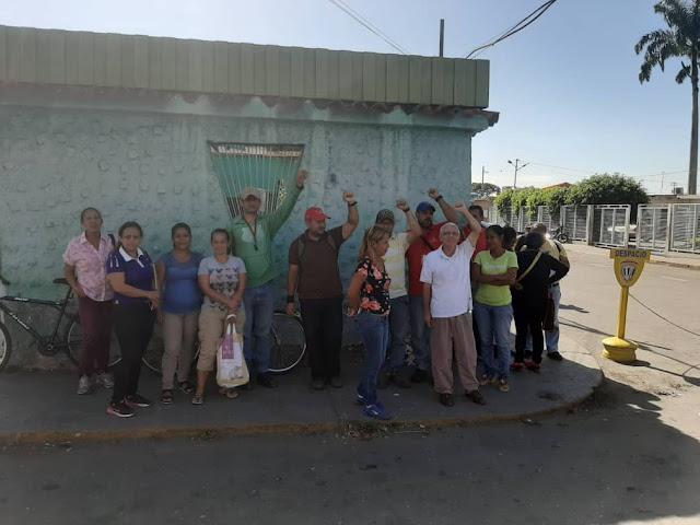 SITTOEL: Existe en la actualidad una apologia de la doctrina Betancourista contra los trabajadores de la educacion