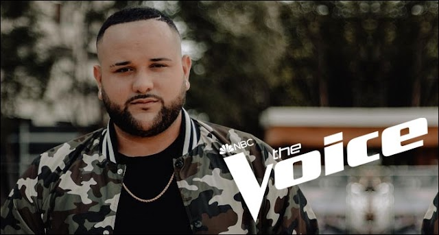 Christian Artist Jeremy Rosado Makes Premiere On New Season Of The Voice This Week