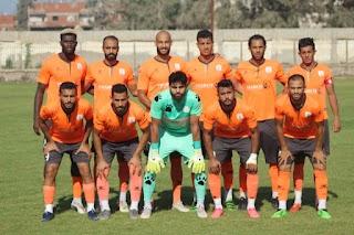 كلاكيت أول مرة:فاركو وكوكاكولا في الدوري المصري الممتاز