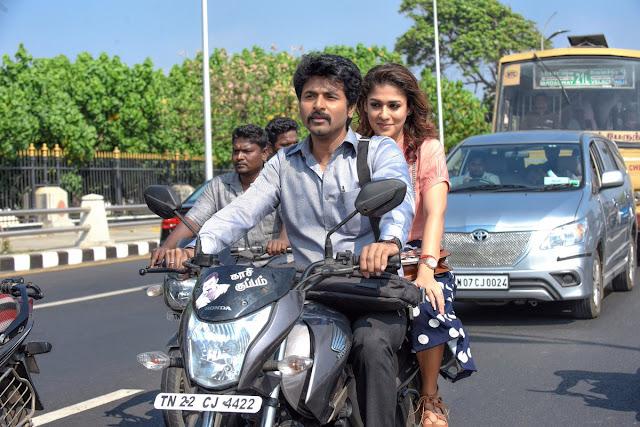 Velaikkaran Movie New Stills