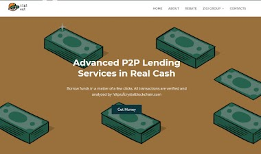 Lend and Borrow Your Crypto at ZigiEQT.com and get FREE 100 ZIGI Coins!