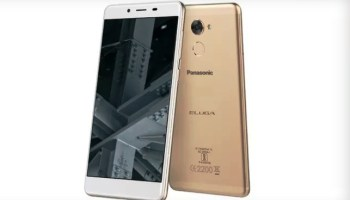 Pansonic Eluga Prim Smartphone Launched In India