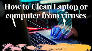 Remove Viruses from Your PC