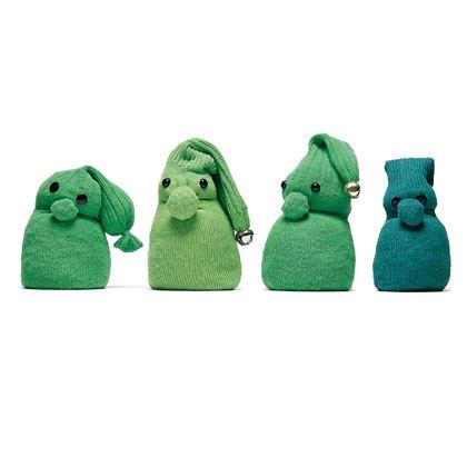 Shelf Sock Elves