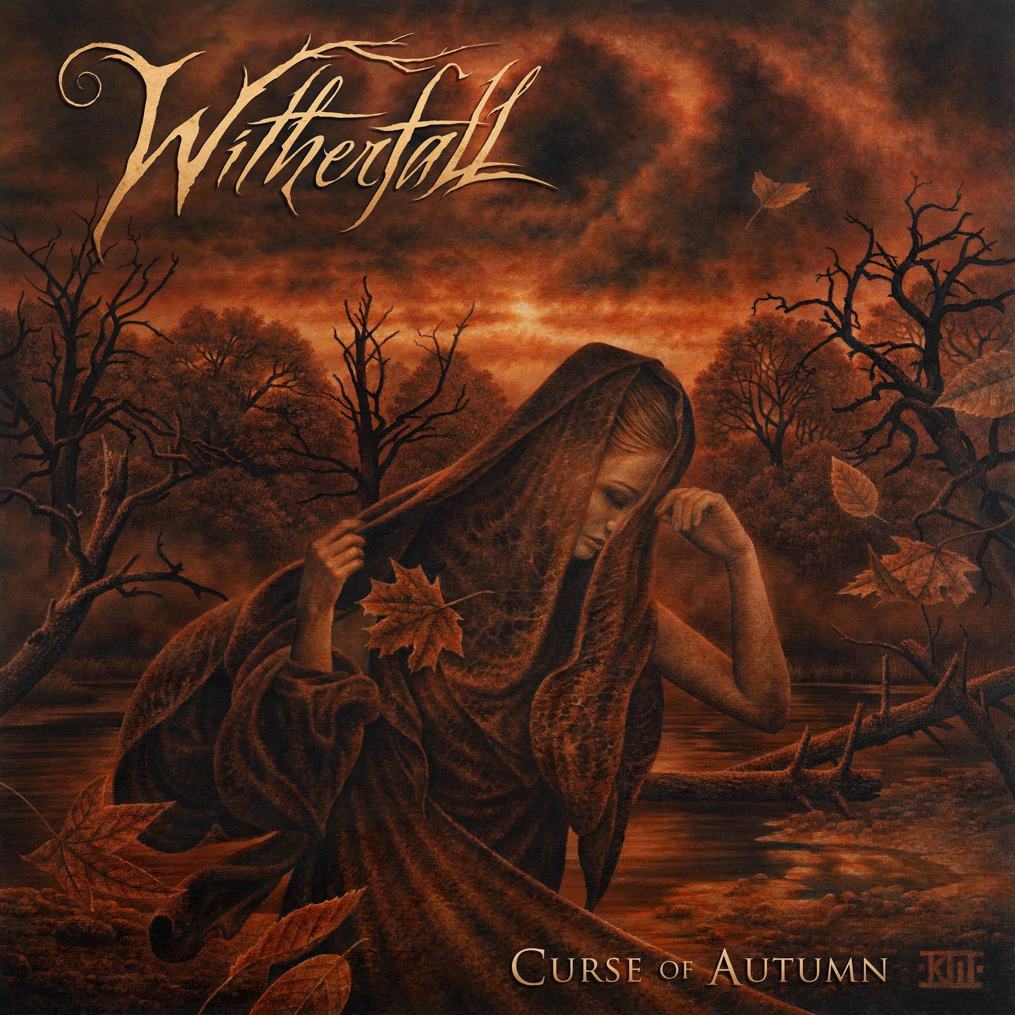 witherfall artwork
